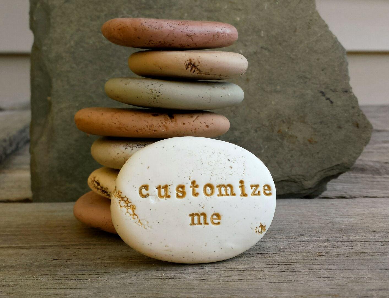 zen customize