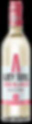 SMALL 02 KTV Oro Blanco Bottle textured