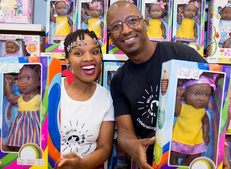 Toys With Roots featured on Business Insider