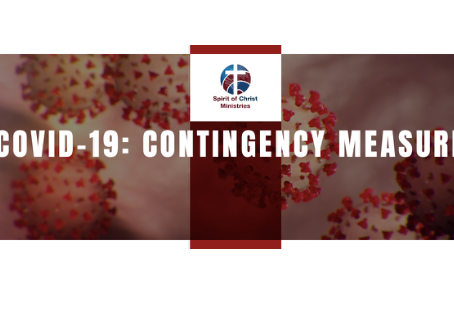 COVID-19: CONTINGENCY MEASURES