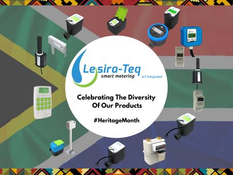 Heritage Month: Celebrating Product Diversity