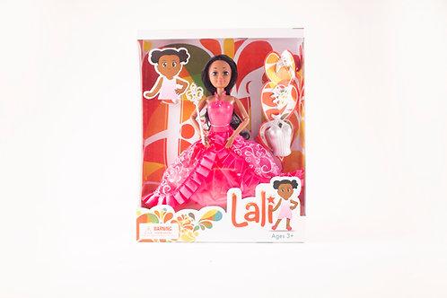 Lali Queen - Straight Hair