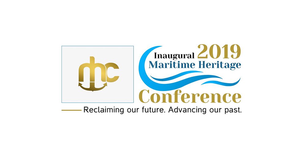 Inaugural Maritime Heritage Conference and Maritime Careers and Jobs Expo