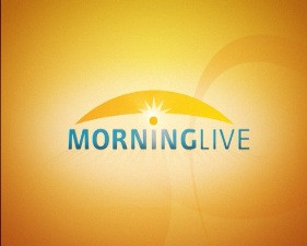 Lesira-Teq featured on Morning Live SABC