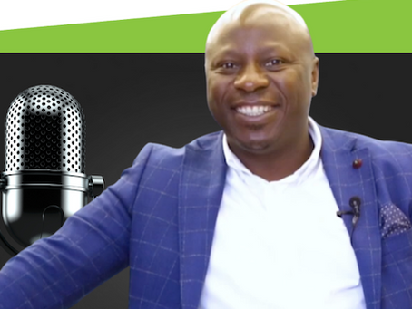 Channel Africa Radio Interview