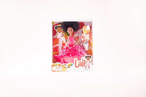 Lali Queen Afro