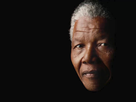 Video: Mandela Day with Lesira-Teq