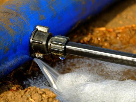 Turning Smart Meters into Water Leak Detectors