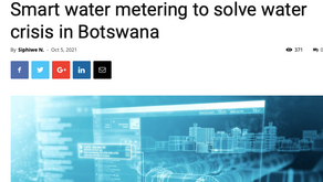 Article: Botswana Goes Fully IOT