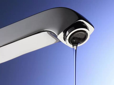Video: Do Not Waste Water, Save Water!