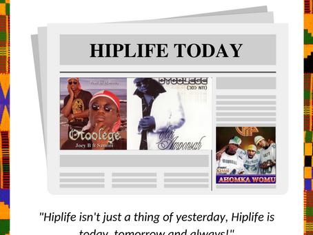 Hiplife Today