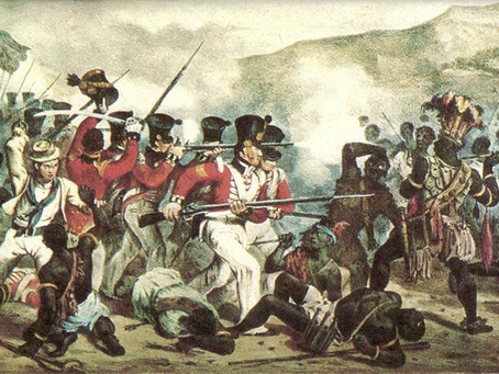 Colonial Ghana and the struggle for independence