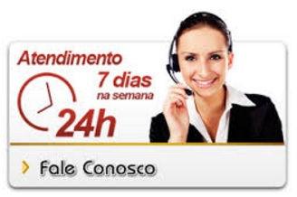 Atendimento 24 hs - Ligue para a WE Systems