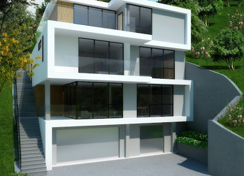 Build Your Modern Montclair Dream Home Now!