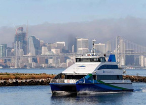 Richmond Ferry Update