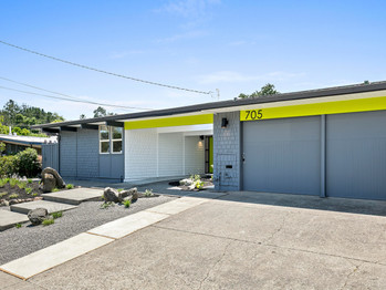 Terra Linda Eichler at 507 Montecillo, San Rafel - Just Sold!