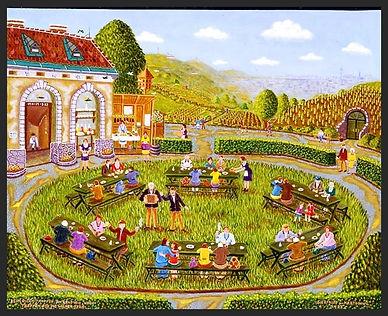 folk art, naive art, naive kunst, navie kunst austria, art brut, austrian poet, naive kunst wien, waldviertel, karlstift, naive kunst oesterreich, winer kuenstler, kratochwil, slk
