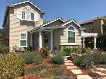 40 Oak Grove Dr. Novato Just Closed!