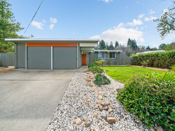 Beautifully Restored Rancho San Miguel Eichler