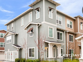201 Jetty Dr. at Anchorage Just Sold - $730,000