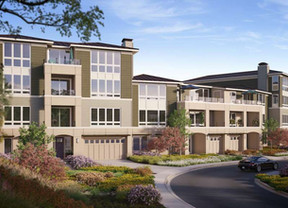 Waterline Townhomes in Point Richmond to Commence Construction