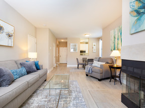 Beautifully remodeled 2BD/2BA Condo at The Shores Just Listed For Sale - 239 Shoreline Ct.