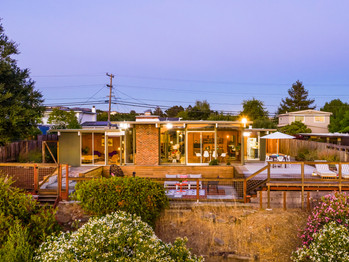 Greenridge Eichler in Castro Valley - Just Listed