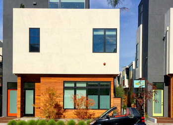 Atomic City Living in Oakland - Just Sold!