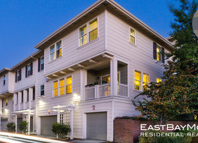 Anchor Cove Townhouse in Richmond's Marina Bay Just Listed