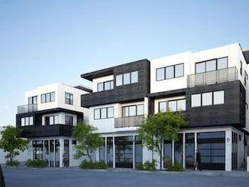 Baran Studio Designed Development Coming to Piedmont Ave.