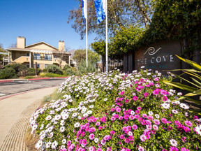 130+ Condos at The Cove to be Offered For Sale in Early 2017!