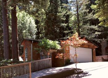 25 Canyon Rd. San Anselmo - Just Sold