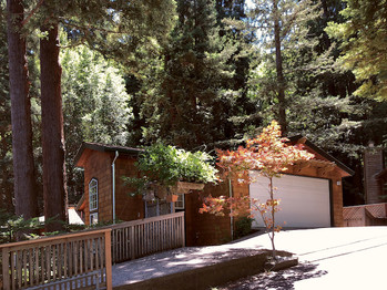 25 Canyon Rd. San Anselmo - Just Sold