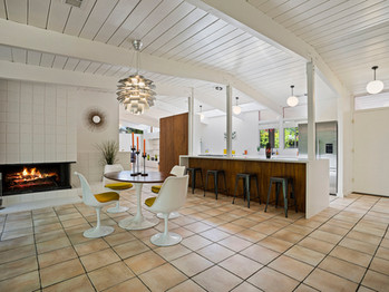 Jones & Emmons Eichler in Rancho San Miguel - Just Listed
