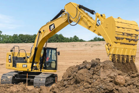 Conduct Hydraulic Excavator Operations