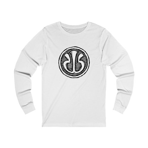 Jaw Harp Long Sleeve Tee