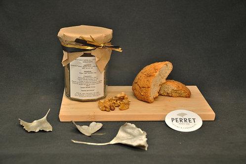Kit de Préparation de sablés au noix du Dauphiné