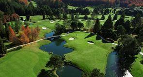 Geo Sustainable Golf Course Verifier