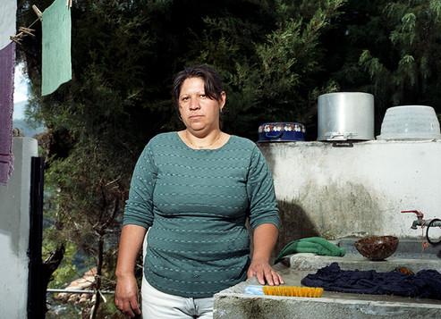 Intérieurs Vénézuéliens © Audrey Tabary 2004