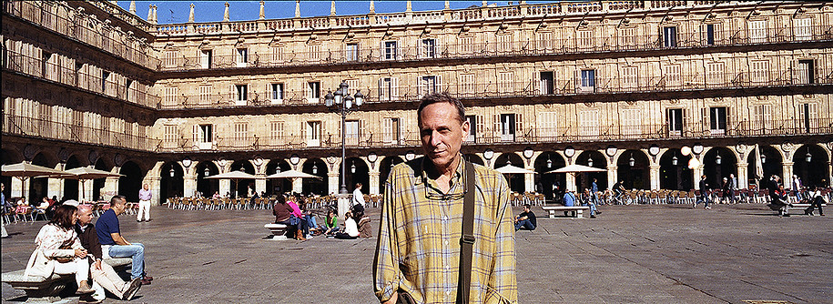 Salamanca - Espagne 2008