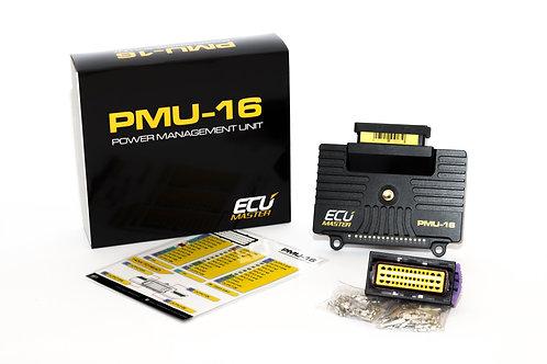 ECUMaster PMU 16