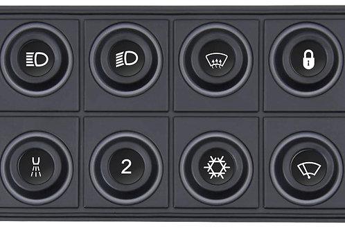 Canbus Keypad