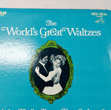The World's Great Waltzes