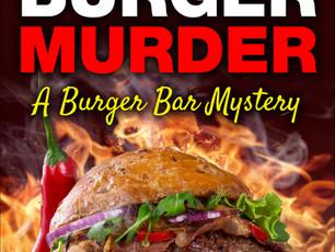The Fiesta Burger Murder Giveaway!