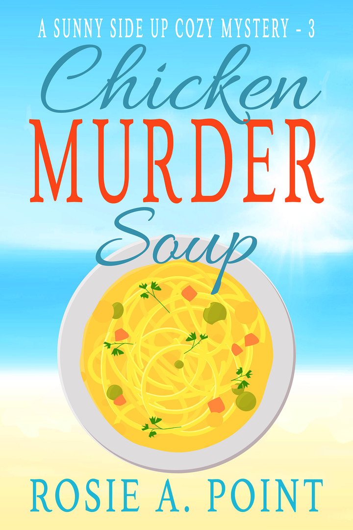 Chicken Murder Soup