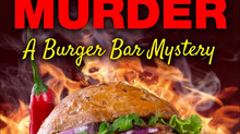 The Fiesta Burger Murder - Official Release!