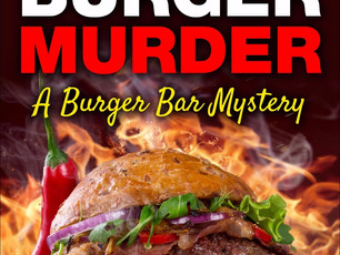 The Fiesta Burger Murder - Coming Soon!