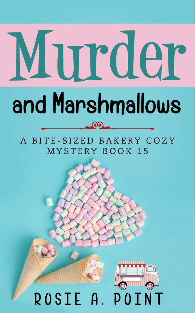 Murder and Marshmallows