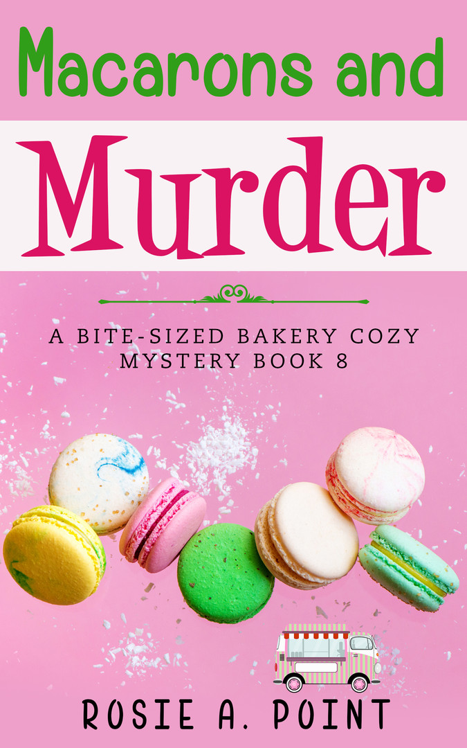 Macarons and Murder