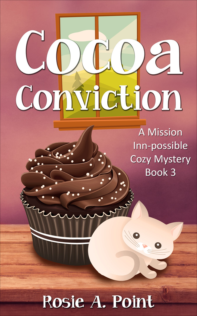 Cocoa Conviction